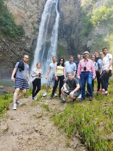 17 Vodopad Bliha