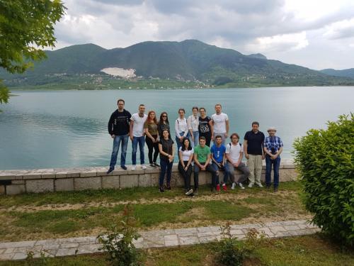 3 Ramsko jezero
